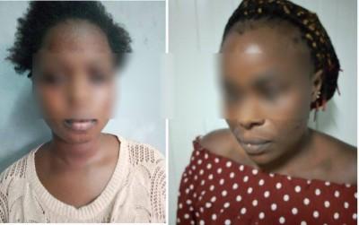Côte d'Ivoire: Depuis une résidence à Cocody, deux proxénètes présumées livraient les  filles à la prostitution via les  réseaux sociaux