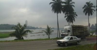 Côte d'Ivoire: Découverte d'un corps sans vie ligoté à Cocody