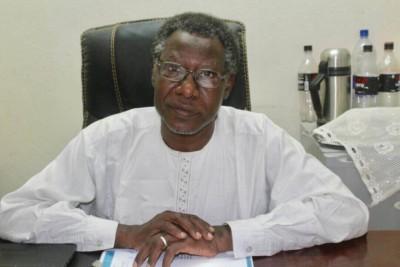 Tchad: Mahamat Nour Ibedou en garde à vue pour diffamation envers le neveu du Préside...