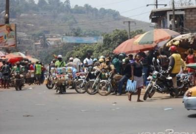 Cameroun : Le ministre de la Santé publique accusé de  racketter les commerçants  pou...