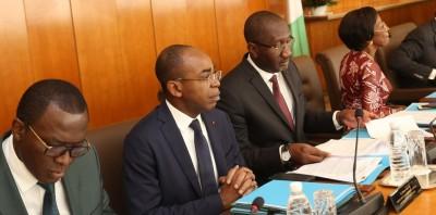Côte d'Ivoire: Communiqué du conseil des ministres du 4 décembre  2019