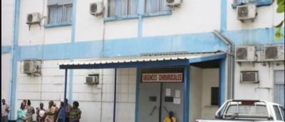 Côte d'Ivoire: Les victimes d'un accident évacuées au CHU de Treichville n'étaient autres que des cambrioleurs