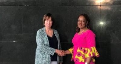 Côte d'Ivoire: Une seconde ivoirienne sélectionnée pour participer au programme international de leadership des visiteurs aux USA