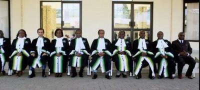 Côte d'Ivoire: Mesures provisoires demandées par le  PDCI et Soro  contre la CEI, ce...