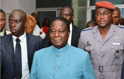 Côte d'Ivoire: CEI, la demande du PDCI concernant la suspension de la mise en place d...