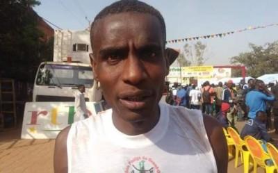 Burkina Faso: L'athlète ivoirien Soumaïla Cissé remporte le marathon de Ouagadougou