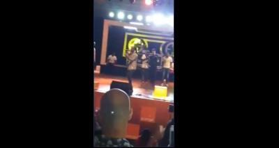 Côte d'Ivoire: Show assuré par Youssoupha & friends