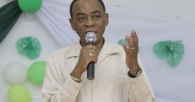 Côte d'Ivoire: Décès du ministre Charles Koffi Diby à 62 ans