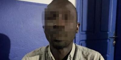 Côte d'Ivoire: Un faux gendarme récidiviste interpellé dans la région d'Aboisso