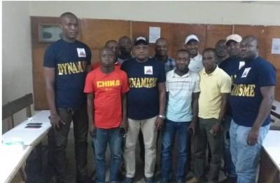 Côte d'Ivoire: Présidentielle 2020, un nouveau mouvement de soutien au RHDP voit le j...