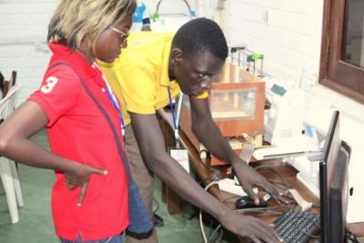 Cameroun: Ongola Fablab lance des incubateurs d'entreprises pour sortir du chômage des jeunes  porteurs de projets