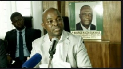 Côte d'Ivoire: Ordonnance de la cour africaine sur la CEI, l'interprétation selon   M...