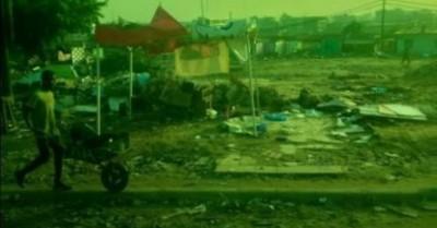 Côte d'Ivoire: Yopougon, les magasins de commerce de téléphones de la Ficgayo rasés