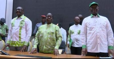 Côte d'Ivoire: Un Bureau Politique  du PDCI annoncé pour le 19 décembre prochain, ce...