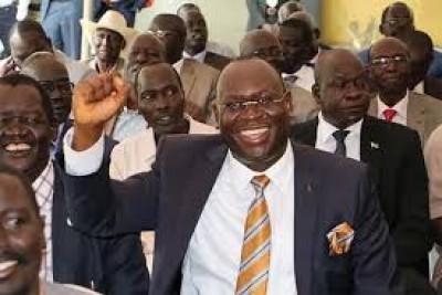 Soudan du Sud: Sous pression, le Président de l'assemblée nationale quitte ses fonctions