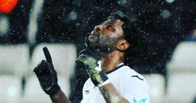 Côte d'Ivoire: Sans club, Le Havre va-t-il donner  une chance à Wilfried Bony pour se relancer ?