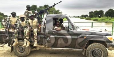 Niger: Un camp de l'armée  visé par une attaque à la voiture piégée près du Mali, au...