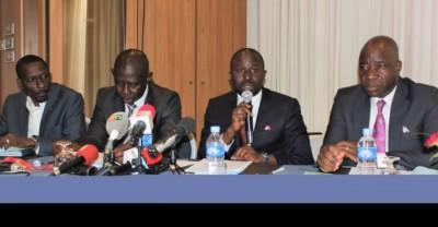 Côte d'Ivoire: CEI, les avocats de l'Etat affirment que l'ordonnance de la Cour afric...