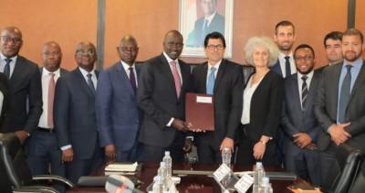 Côte d'Ivoire: Sud-Comoé, la construction d'une centrale thermique à biomasse d'une capacité de 46 Mgw annoncée à Ayebo pour un montant d'environ 129 milliards FCFA