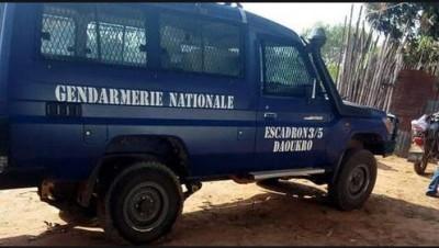 Côte d'Ivoire: Après le rassemblement du RHDP à Yamoussoukro, un gendarme mis aux arrêts ?