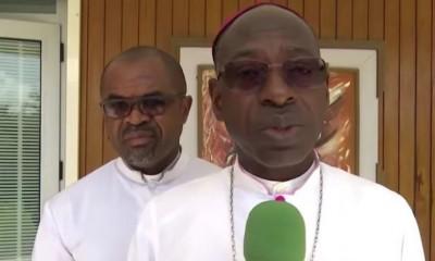 Côte d'Ivoire: Après une rencontre avec Bédié, le nouveau président de la conférence...