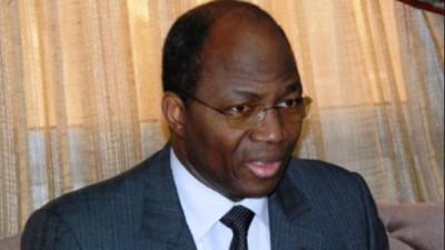 Burkina Faso: Accusé de complicité avec des groupes terroristes, Djibril Bassolé écri...