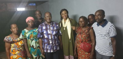 Côte d'Ivoire: Les parents des détenus pro-Gabgbo chez Ouégnin plaident pour que 2020 se fasse sans prisonniers et exilés des élections de 2010