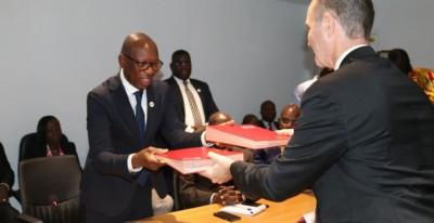 Côte d'Ivoire :  Transports public, 500 nouveaux autobus Scania annoncés en 2020 pour compléter le parc automobile de la Sotra