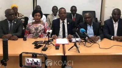Côte d'Ivoire : Absent du pays depuis plusieurs mois, Guillaume Soro à Abidjan le 22...