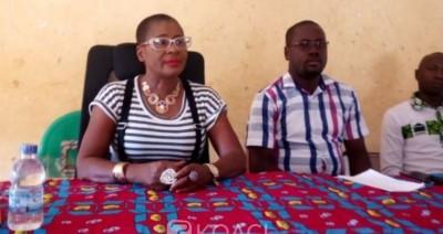 Côte d'Ivoire: Logoualé, la  mairie octroie environ 50 millions FCFA pour l'autonomis...