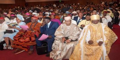 Cameroun: Une session extraordinaire de l'assemblée nationale convoquée vendredi proc...