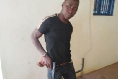 Côte d'Ivoire: Korhogo, un individu pris en flagrant délit de vol contre un motocycliste, ouvre le feu sur un « Dozo »