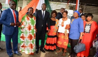 Côte d'Ivoire: Développement industriel, Diarrassouba annonce la mise en place d'un Programme de partenaire pays ONUDI 2020-2024