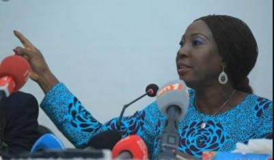 Côte d'Ivoire: Appels au retour de la chicotte à l'école, ce qu'en pense Kandia Camar...