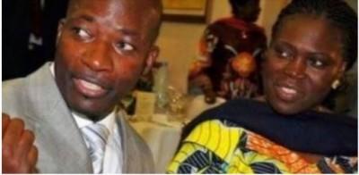 Côte d'Ivoire: Simone Gbagbo prend les nouvelles de Blé Goudé dont la date de son pro...