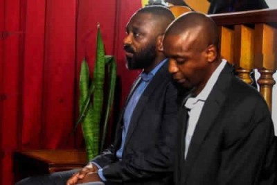 Angola:  Jose Filomeno dos Santos estime qu'il est jugé parce que « fils de l'ex-Prés...