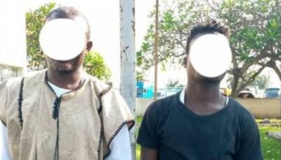Côte d'Ivoire: Port Bouët, deux syndicalistes présumés mis aux arrêts