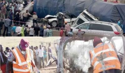 Nigeria:  Bauchi, 28 personnes dont des membres d'une famille calcinées dans un viole...