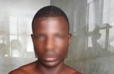 Côte d'Ivoire: Un étudiant  invitait des filles à avoir des rapports sexuels rémunérés avec des clients virtuels moyennant de l'argent
