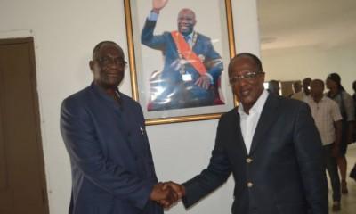Côte d'Ivoire: Avant leur meeting, EDS et la CDRP «nous mènerons toutes les luttes dé...