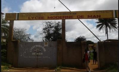 Côte d'Ivoire: Un mort dans une bagarre entre un étudiant et un élève à l'ouest