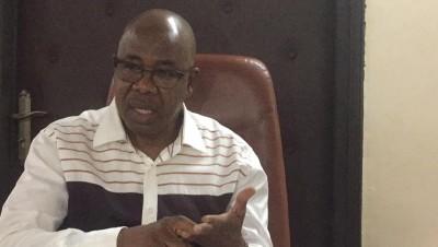 Côte d'Ivoire: 2020, pour Babily, le peuple ne va jamais accepter un 3ème mandat de O...