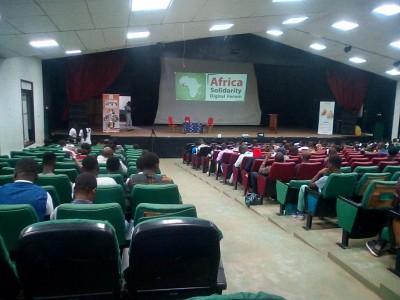 Côte d'Ivoire: Pour le bien-être des élèves, une structure propose ses services aux C...