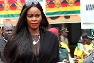 Zimbabwe: L'épouse du vice Président Constantino Chiwenga arrêtée pour fraude