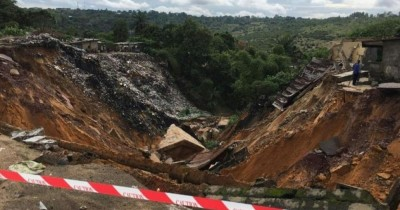 RDC: 24 orpailleurs au moins engloutis dans une mine d'or en Ituri