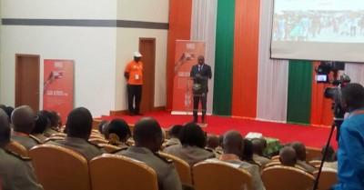 Côte d'Ivoire: Le DG de l'ONECI exhorte les fraudeurs à se «réconcilier avec leur [vr...