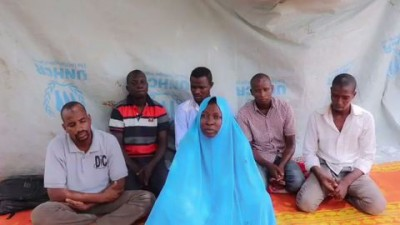 Nigeria: Quatre otages enlevés en Juillet, exécutés par des combattants de l' ISWAP