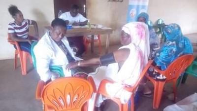 Côte d'Ivoire: Lutte contre les maladies cardiovasculaires et l'hypertension artérielle, la fondation Orange lance l'opération «100.000 dépistés» à Agnibilekrou