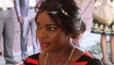 Zimbabwe:  Marry Mubaiwa, épouse du Vice-Président écrouée pour avoir tenté de l'assa...
