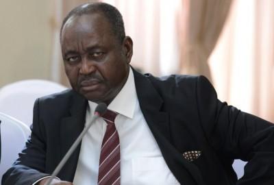 Centrafrique: Retour à Bangui de l'ex- Président François Bozizé, selon ses proches
